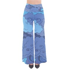 Abstract Nature 1 Pants by tarastyle
