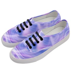 Abstract Graphic Design Background Women s Classic Low Top Sneakers by Onesevenart