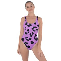 Skin5 Black Marble & Purple Colored Pencil (r) Bring Sexy Back Swimsuit by trendistuff