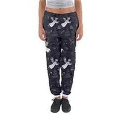 Christmas pattern Women s Jogger Sweatpants
