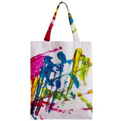 No 128 Classic Tote Bag by AdisaArtDesign