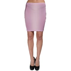 Beautiful,rose Gold,pattern Bodycon Skirt by 8fugoso