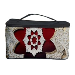 Jewelry Jewel Gems Gemstone Shine Cosmetic Storage Case by Onesevenart