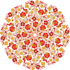 Wreaths Flower Floral Sexy Red Sunflower Star Rose Golf Umbrellas by Mariart