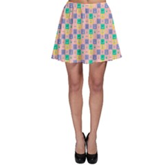 Gaming Skater Skirt by MuchNeededMerch