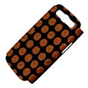 CIRCLES1 BLACK MARBLE & RUSTED METAL (R) Samsung Galaxy S III Hardshell Case (PC+Silicone) View4