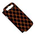 CIRCLES2 BLACK MARBLE & RUSTED METAL Samsung Galaxy S III Hardshell Case (PC+Silicone) View5