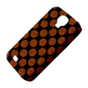 CIRCLES2 BLACK MARBLE & RUSTED METAL (R) Samsung Galaxy S4 Classic Hardshell Case (PC+Silicone) View4