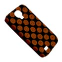 CIRCLES2 BLACK MARBLE & RUSTED METAL (R) Samsung Galaxy S4 Classic Hardshell Case (PC+Silicone) View5