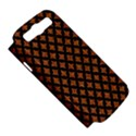 CIRCLES3 BLACK MARBLE & RUSTED METAL Samsung Galaxy S III Hardshell Case (PC+Silicone) View5