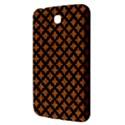 CIRCLES3 BLACK MARBLE & RUSTED METAL Samsung Galaxy Tab 3 (7 ) P3200 Hardshell Case  View3