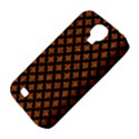 CIRCLES3 BLACK MARBLE & RUSTED METAL Samsung Galaxy S4 Classic Hardshell Case (PC+Silicone) View4