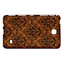 DAMASK1 BLACK MARBLE & RUSTED METAL Samsung Galaxy Tab 4 (8 ) Hardshell Case  View1