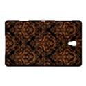 DAMASK1 BLACK MARBLE & RUSTED METAL (R) Samsung Galaxy Tab S (8.4 ) Hardshell Case  View1