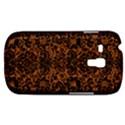 DAMASK2 BLACK MARBLE & RUSTED METAL Galaxy S3 Mini View1