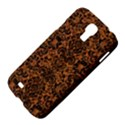 DAMASK2 BLACK MARBLE & RUSTED METAL Samsung Galaxy S4 I9500/I9505 Hardshell Case View4