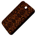 DAMASK2 BLACK MARBLE & RUSTED METAL Samsung Galaxy Tab 3 (7 ) P3200 Hardshell Case  View4