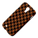 HOUNDSTOOTH2 BLACK MARBLE & RUSTED METAL Samsung Galaxy S4 I9500/I9505 Hardshell Case View4