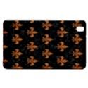 ROYAL1 BLACK MARBLE & RUSTED METAL Samsung Galaxy Tab Pro 8.4 Hardshell Case View1