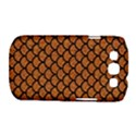 SCALES1 BLACK MARBLE & RUSTED METAL Samsung Galaxy S III Classic Hardshell Case (PC+Silicone) View1
