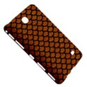SCALES1 BLACK MARBLE & RUSTED METAL Samsung Galaxy Tab 4 (7 ) Hardshell Case  View5