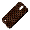 SCALES2 BLACK MARBLE & RUSTED METAL (R) Samsung Galaxy S4 I9500/I9505 Hardshell Case View4