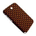 SCALES3 BLACK MARBLE & RUSTED METAL Samsung Galaxy Note 8.0 N5100 Hardshell Case  View5