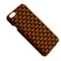 SCALES3 BLACK MARBLE & RUSTED METAL Apple iPhone 6 Plus/6S Plus Hardshell Case View5
