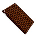 SCALES3 BLACK MARBLE & RUSTED METAL iPad Air 2 Hardshell Cases View5