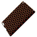 SCALES3 BLACK MARBLE & RUSTED METAL (R) Apple iPad 3/4 Hardshell Case View4