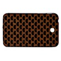 SCALES3 BLACK MARBLE & RUSTED METAL (R) Samsung Galaxy Tab 3 (7 ) P3200 Hardshell Case  View1