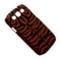 SKIN2 BLACK MARBLE & RUSTED METAL Samsung Galaxy S III Classic Hardshell Case (PC+Silicone) View5