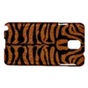 SKIN2 BLACK MARBLE & RUSTED METAL Samsung Galaxy Note 3 N9005 Hardshell Case View1