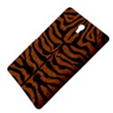 SKIN2 BLACK MARBLE & RUSTED METAL Samsung Galaxy Tab S (8.4 ) Hardshell Case  View4