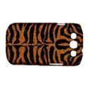 SKIN2 BLACK MARBLE & RUSTED METAL (R) Samsung Galaxy S III Classic Hardshell Case (PC+Silicone) View1