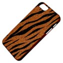 SKIN3 BLACK MARBLE & RUSTED METAL Apple iPhone 5 Classic Hardshell Case View4