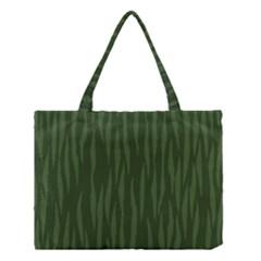 Autumn Animal Print 7 Medium Tote Bag by tarastyle