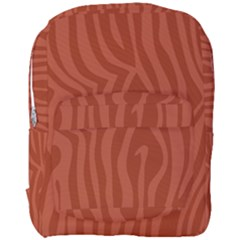Autumn Animal Print 8 Full Print Backpack by tarastyle