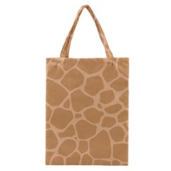Autumn Animal Print 10 Classic Tote Bag by tarastyle