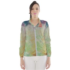 Painted Canvas                                 Wind Breaker (women) by LalyLauraFLM