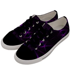 Heart Free 7286 Men s Low Top Canvas Sneakers by MRTACPANS