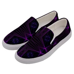 Heart Free 7286 Men s Canvas Slip Ons by MRTACPANS
