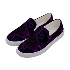 Heart Free 7286 Women s Canvas Slip Ons by MRTACPANS