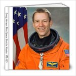 Shuttle Mission STS-125 - 8x8 Photo Book (20 pages)
