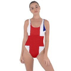 Union Jack Pencil Art Bring Sexy Back Swimsuit by picsaspassion