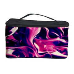 Abstract Acryl Art Cosmetic Storage Case by tarastyle