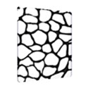 SKIN1 BLACK MARBLE & WHITE LINEN (R) Apple iPad Pro 10.5   Hardshell Case View2