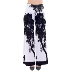 Black Father Daughter Natural Hill Pants by Mariart