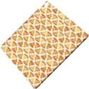 Food Pizza Bread Pasta Triangle Apple iPad Pro 10.5   Hardshell Case View5