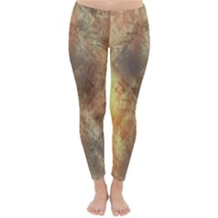 Goldentech Winter Leggings